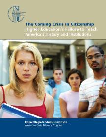 Civic Literacy Report