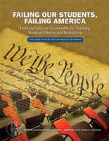2007 Civic Literacy Report