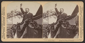 Historic images of Teddy Roosevlet